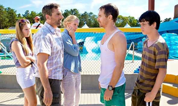 Trailer for 'The Way, Way Back' is Funny, Sweet and Stars Steve Carell, Toni Collette, Sam Rockwell and Maya Rudolph