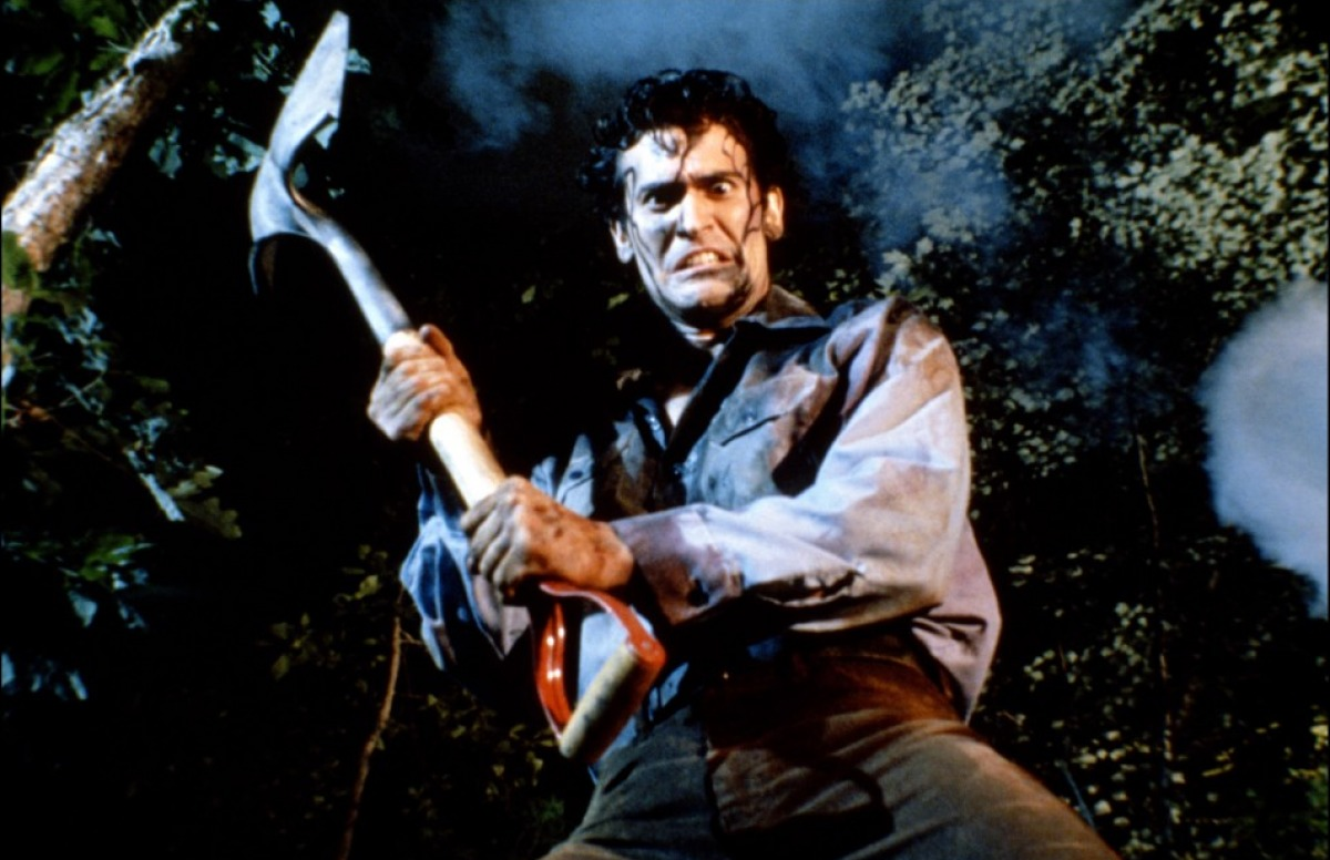 Could the 'Evil Dead' Reboot and Original Storylines Merge for an Epic Finale?