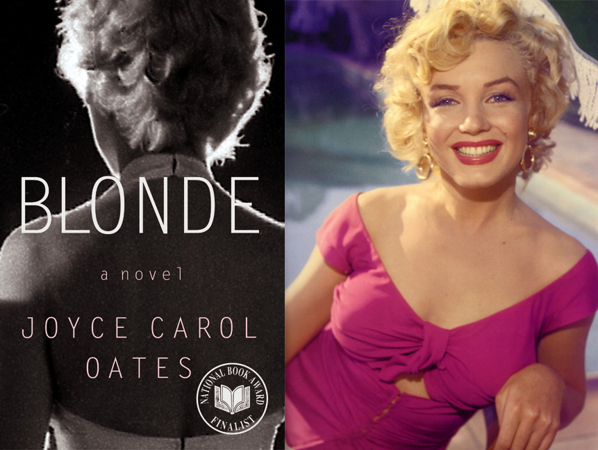 'Killing Them Softly' Writer Sets Joyce Carol Oates' 'Blonde' In Motion For Another Marilyn Monroe Biopic