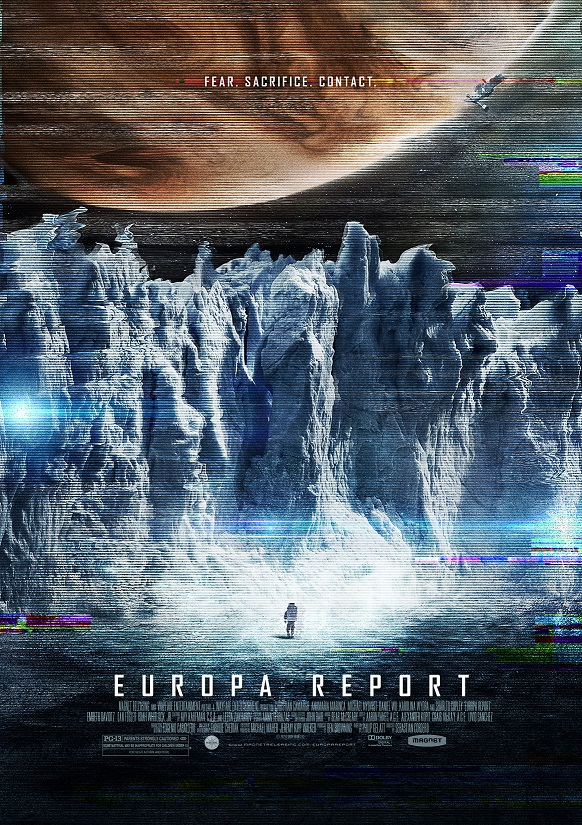 Movie Review: 'Europa Report'