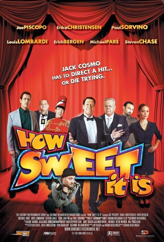 Movie Review: How Sweet It Is