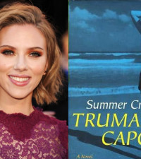 Scarlett Johansson Makes Directorial Debut With Truman Capote Adaptation, Summer Crossing