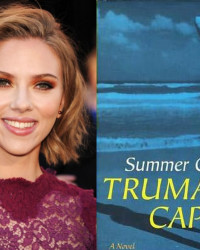 Scarlett Johansson Makes Directorial Debut With Tuman Capote Adaptation, Summer Crossing