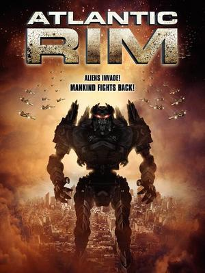 Trailer for Asylum's Latest effort, 'Atlantic Rim' – Is it Worth Checking Out?