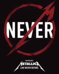 First Teaser Trailer and Poster for 'Metallica Through the Never' – Heavy Riffs to Come
