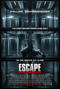Escape Plan poster 202x300 Six 2013 U.S. Box Office Flops That Did Much Better Business Overseas