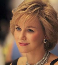 First Trailer for 'Diana' Starring Naomi Watts