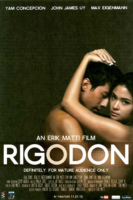 NYAFF '13: 'Rigodon' Movie Review