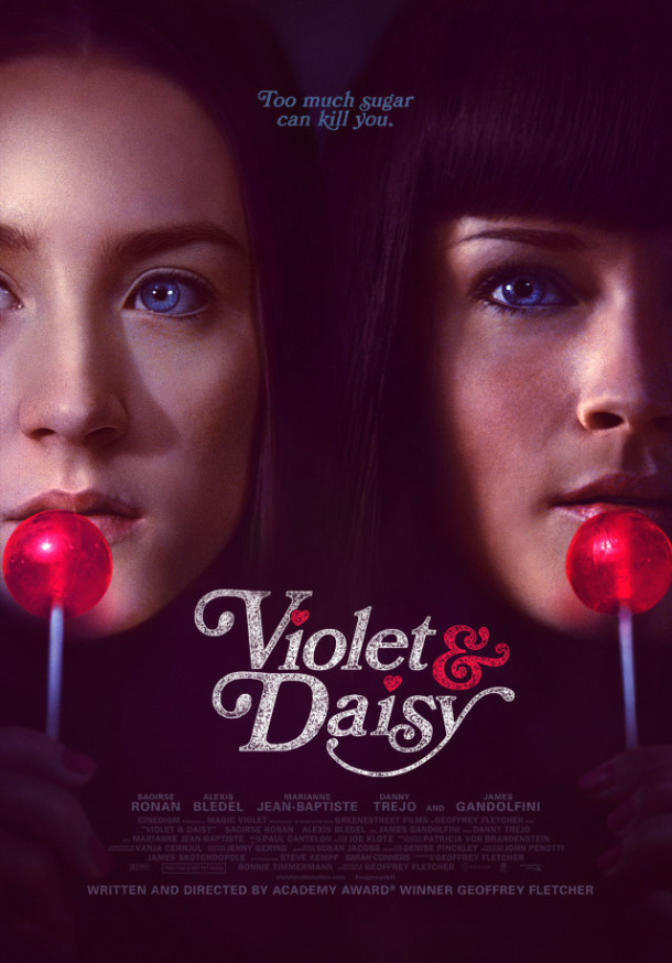 Movie Review: 'Violet & Daisy'