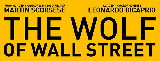 First Energetic Trailer for Martin Scorsese's 'The Wolf of Wall Street '