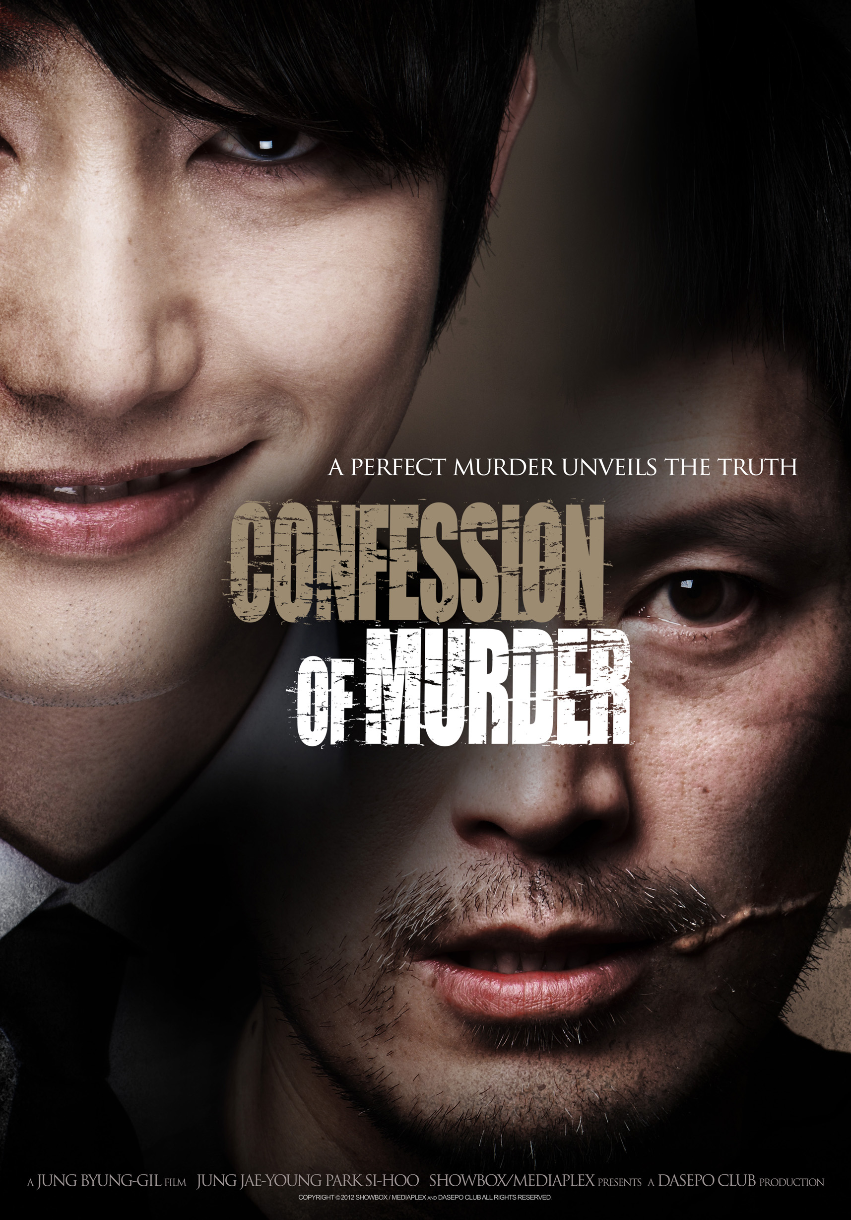 NYAFF '13: 'Confession of Murder' Movie Review