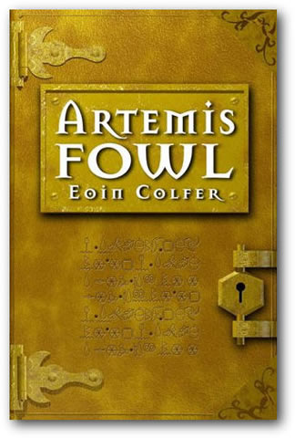 Artemis Fowl Movie is Finally Happening thanks to the Unlikely Partnership of Disney and Harvey Weinstein
