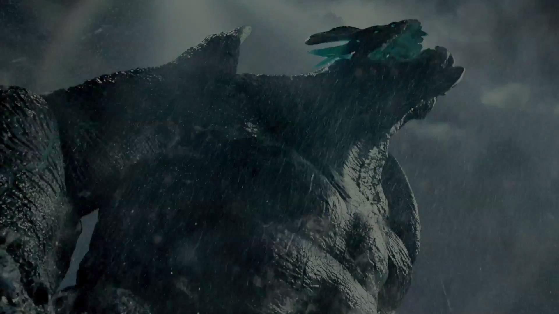 HELL YEAH! 'Pacific Rim 2′ is a Go!