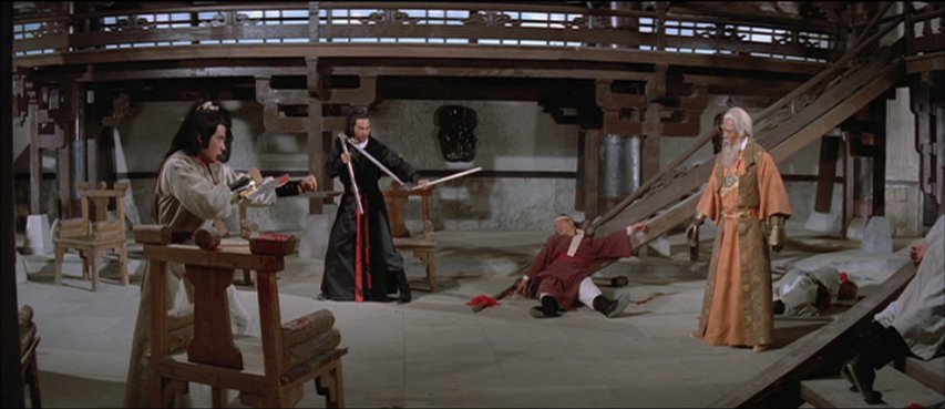Two Shaw Brothers Classics to be Remade by The Weinstein Co and Celestial Pictures