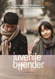 NYAFF '13: 'Juvenile Offender' Movie Review