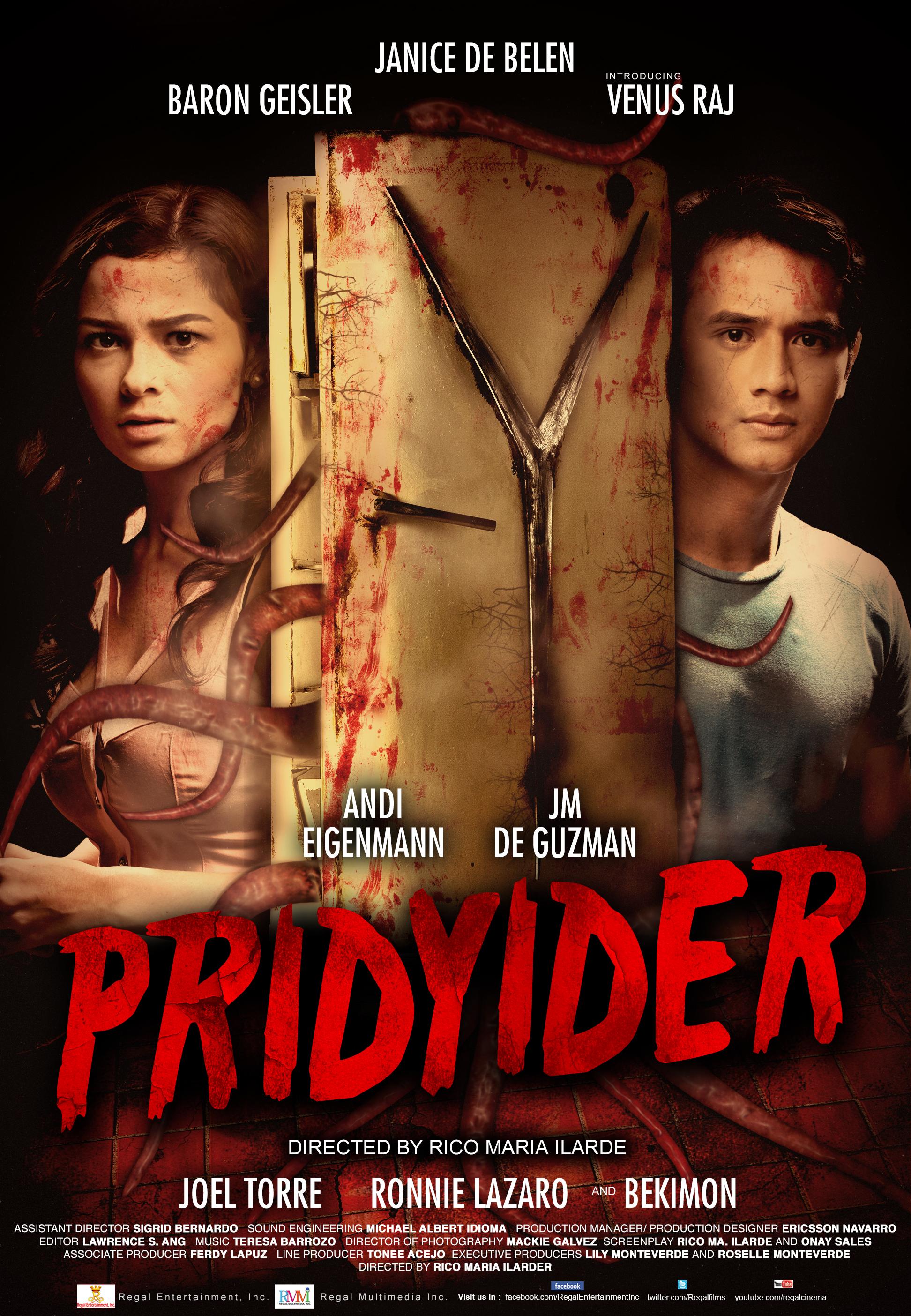 NYAFF '13: 'The Fridge' Movie Review (aka Pridyider)