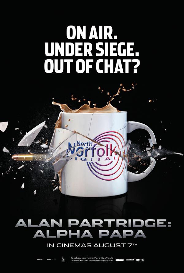 Movie Review: 'Alan Partridge: Alpha Papa' – Our Favourite North Northfolk Digital Radio Presenter Is Back!