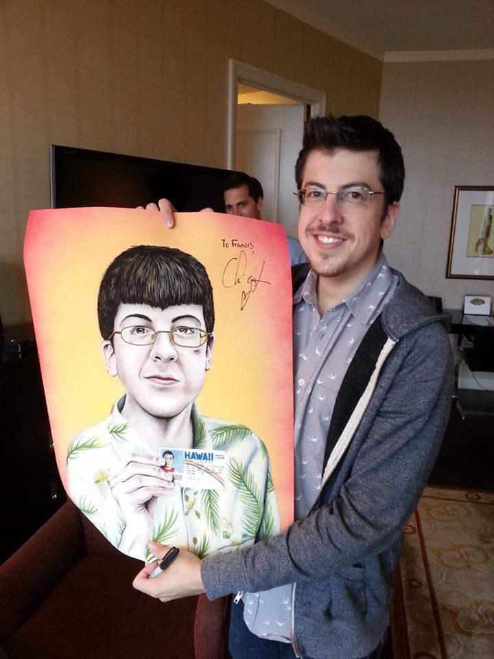 Casual Kick-Ass (2) Interview with Christopher Mintz-Plasse