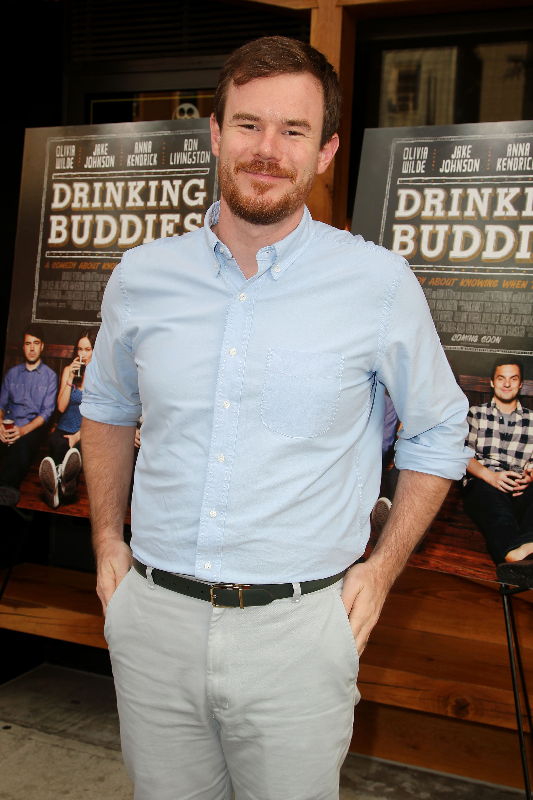 'Drinking Buddies' Director Joe Swanberg Chats With Us About Home Brewing, Improv and Making a Larger Film