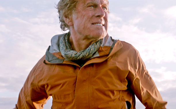 Trailer: First Look at Robert Redford's 'All Is Lost'