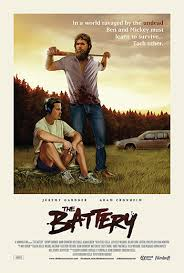 Fantasia 2013: 'The Battery' Movie Review