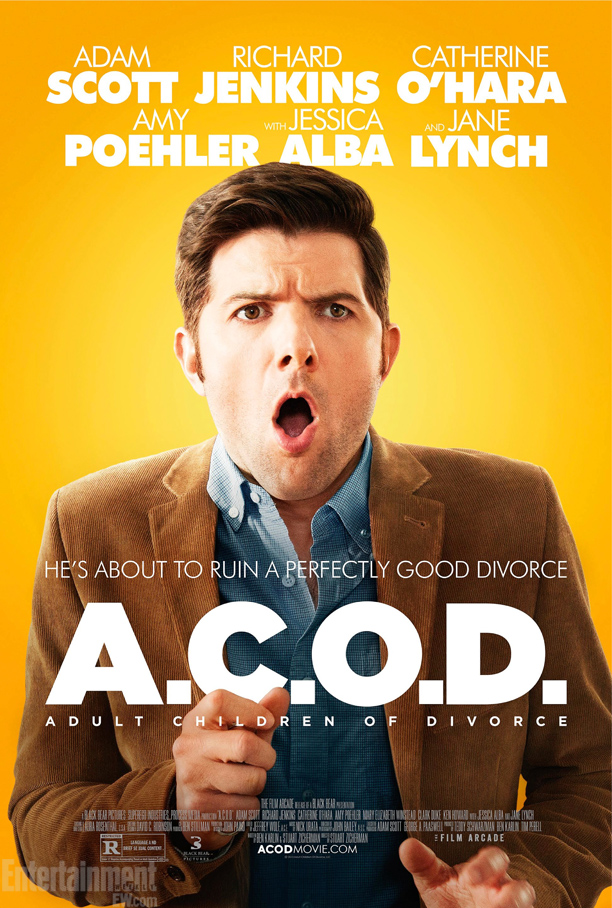 Movie Review: 'A.C.O.D.' (Adult Children of Divorce) is One of the Best Indie Comedies of the Year