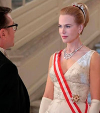 Exciting First Teaser for 'Grace of Monaco' Starring Nicole Kidman!