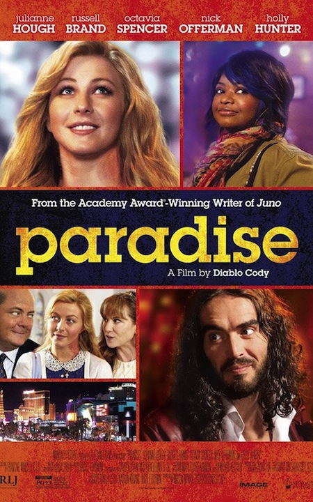 Movie Review: 'Paradise'