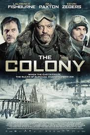 Movie Review: 'The Colony'