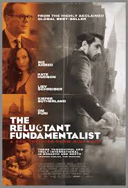 Blu-ray Review: 'The Reluctant Fundamentalist'