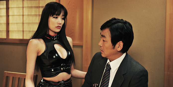 Drafthosue Films Picks Up Rights for 'R100′ from Big Man Japan Director Hitoshi Matsumoto