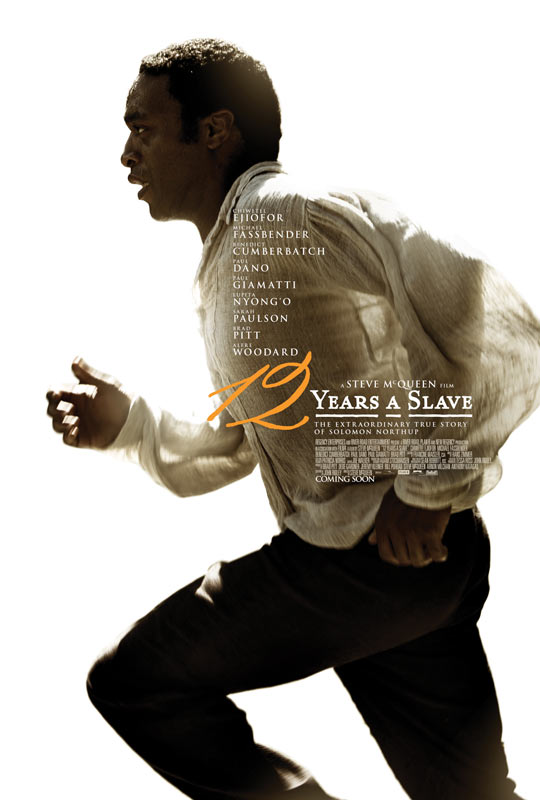 NYFF 2013: '12 Years a Slave' Review
