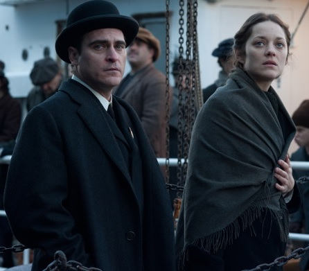 NYFF 2013: 'The Immigrant' Review
