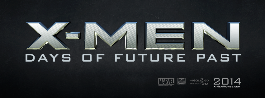 Dramatic First Trailer for 'X-Men: Days Of Future Past'