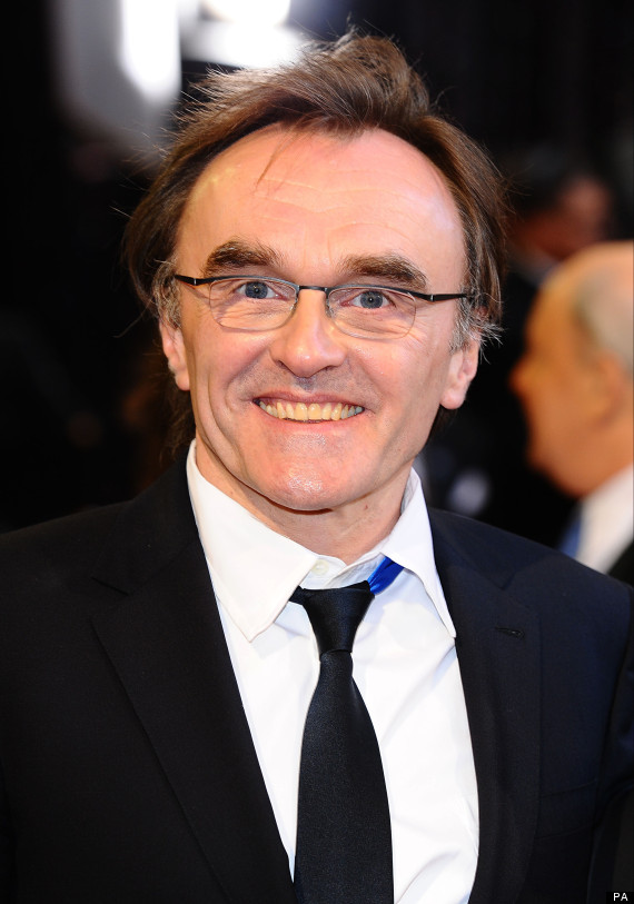 Danny Boyle to Adapt Heist Documentary 'Smash and Grab: The Story of the Pink Panthers' into Feature Film