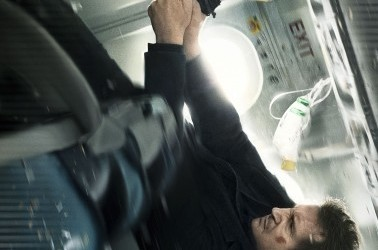 Movie Review: 'Non-Stop' – Liam Neeson Takes His Bad-Ass Persona to the Sky