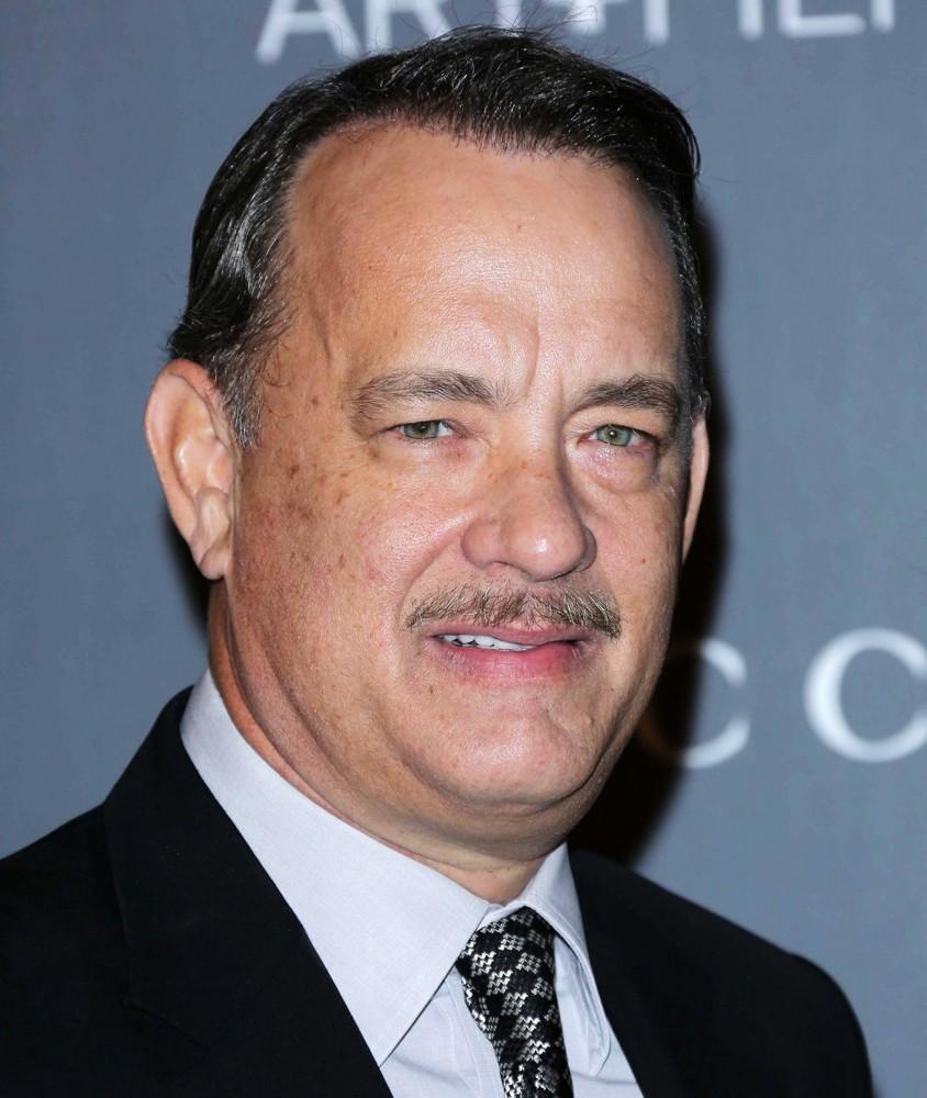 Tom Hanks Wants to Play A Superhero