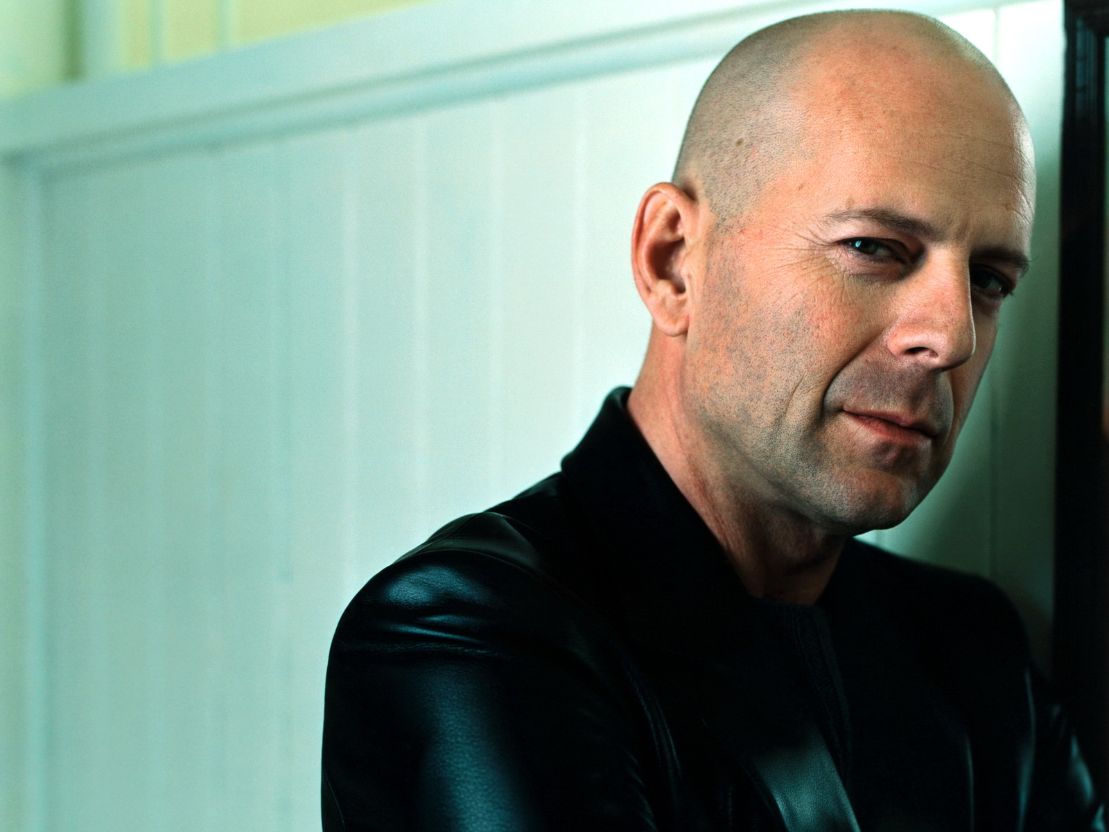 Big Names Join Bruce Willis For 'The Prince'