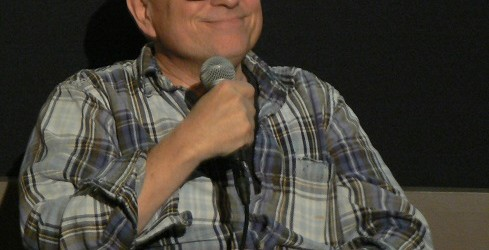 Lincoln Center Q&A with 'Willow Creek' Writer/Director Bobcat Goldthwait