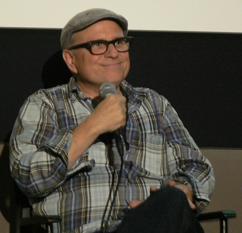 Bobcat4 Lincoln Center Q&A with Willow Creek Writer/Director Bobcat Goldthwait