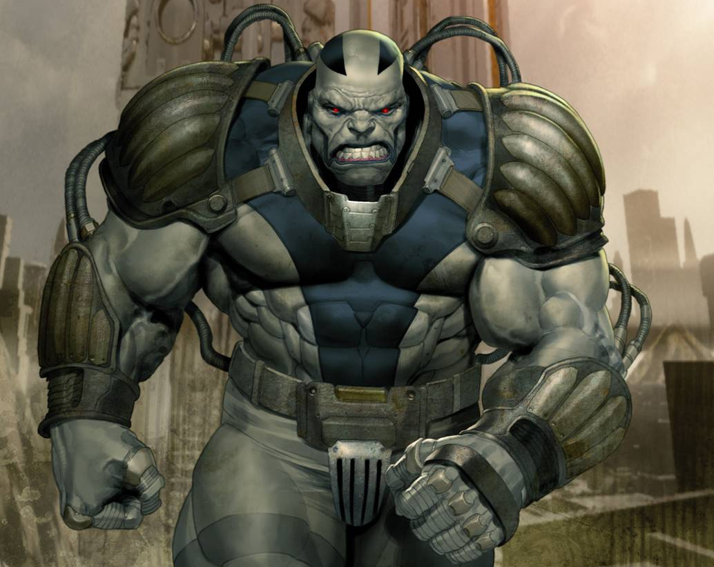'X-Men: Apocalypse' is Coming in 2016!