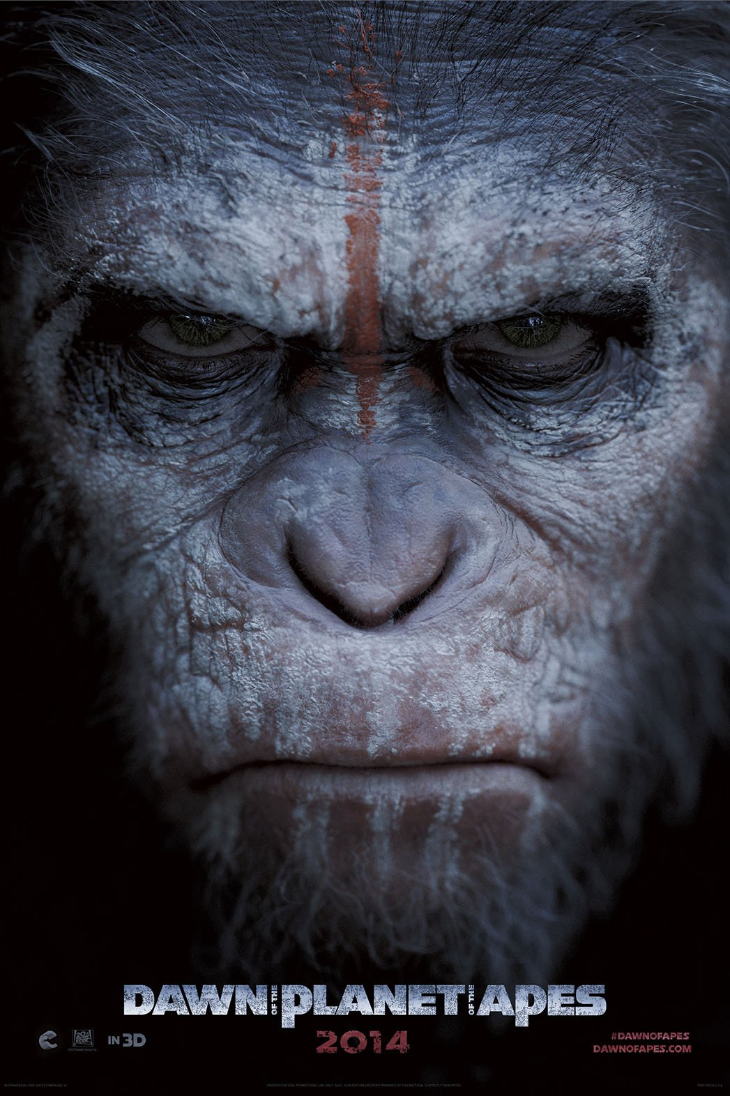 Gary Oldman Motivates His Troops in First Trailer for 'Dawn of the Planet of the Apes'