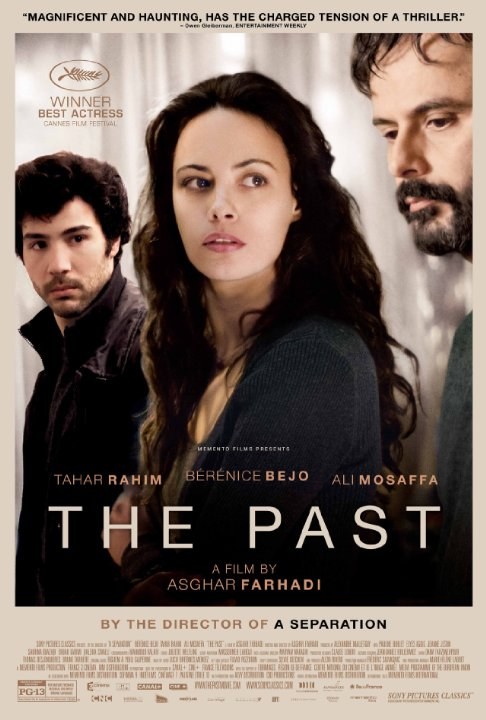Movie Review: Asghar Farhadi's 'The Past' is a Strong Contender for This Year's Best Foreign Language Film