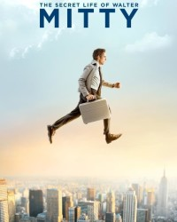 Extended 6 Min. Trailer for 'The Secret Life of Walter Mitty'
