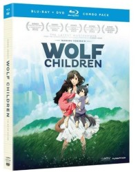 Movie Review: 'Wolf Children' Grows on You With Time