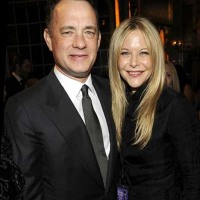Meg Ryan and Tom Hanks Reuniting for 'Ithaca'!