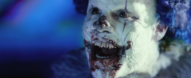 First Trailer for Eli Roth Produced 'Clown' – In Case You Needed Another Reason to be Scared of Them