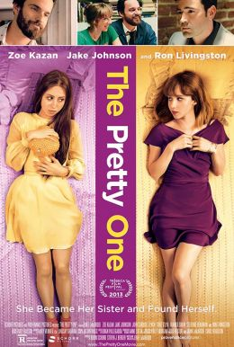 Movie Review: 'The Pretty One'