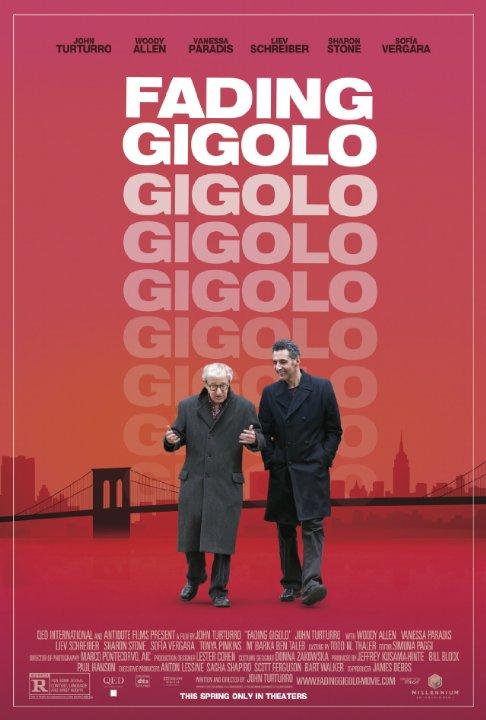 Movie Review: 'Fading Gigolo'