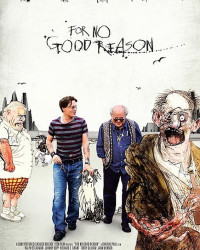 Movie Review: 'For No Good Reason'